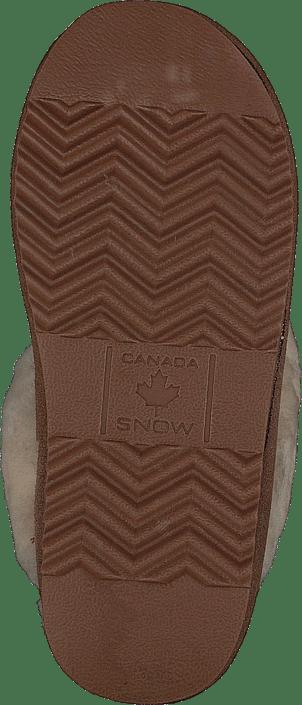 60112 Beige Køb Sandaler Tøfler Edmonton Sko Snow Online Brune 81 Og Canada qxvt1wU