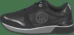 a26426bf5e0 Tommy Hilfiger Sko Online - Danmarks største udvalg af sko | FOOTWAY.dk