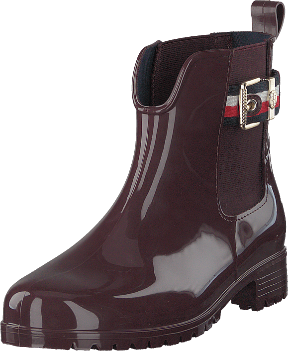 Tommy Hilfiger - Oxley 13r1 Decadent Choclate