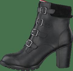 new concept 23d6c cba8b Tommy Hilfiger - Isabella 21a Black