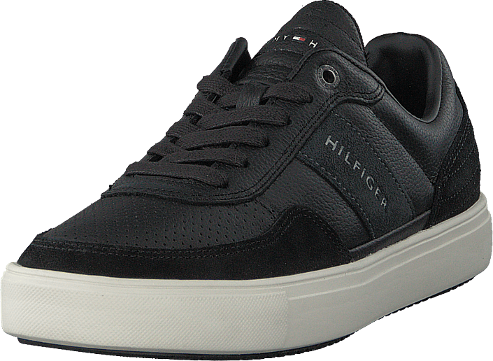 Tommy Hilfiger - Moon 7 Black