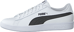 Puma Smash V2 L Puma White-puma Black
