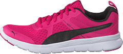 Puma Flex Essential Jr Beetroot Purple-puma Black