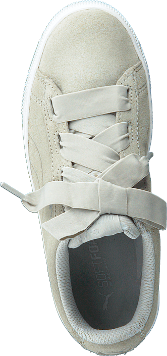 Vikky Platform Ribbon Ac Ps Gray Violet puma Silver