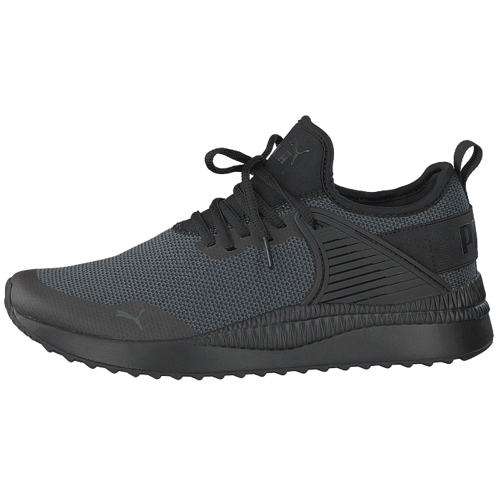 Pacer Next Cage Knit Black iron Gate