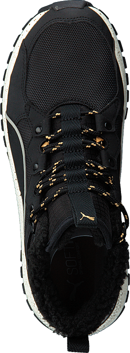 Buy Puma Pacer Next Sb Wtr Black-whisper White black Shoes Online ... dc202b98b