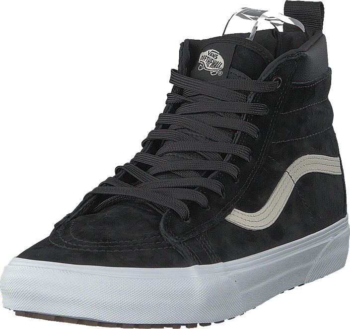 Vans - Ua Sk8-hi Mte (mte) Black/night/true White