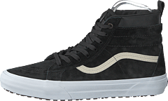 Ua Sk8-hi Mte (mte) Black/night/true White