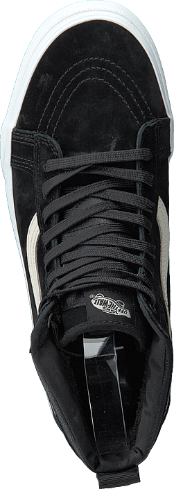 434dbad062f2 Buy Vans Ua Sk8-hi Mte (mte) Black night true White black Shoes ...