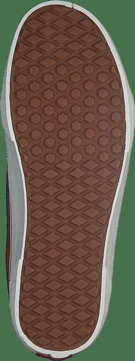 Buy Vans Ua Sk8-hi Mte Sudan Brown mazarine Blue blue Shoes Online ... 56fed4144