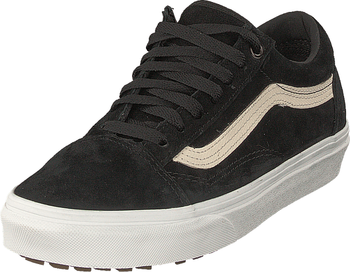 bd8cd98d3b Buy Vans Ua Old Skool Mte (mte) Black night black Shoes Online ...