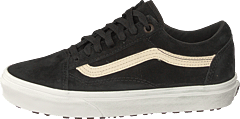 Ua Old Skool Mte (mte) Black/night