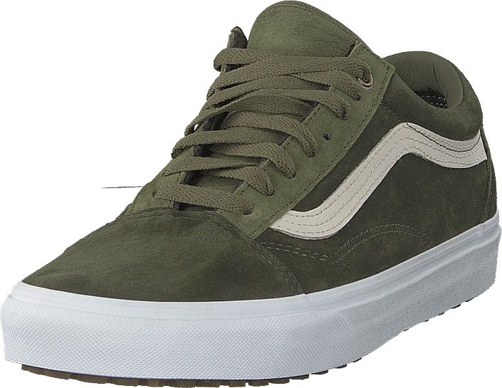 Vans - Ua Old Skool Mte (mte) Winter Moss/military