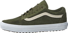 Ua Old Skool Mte (mte) Winter Moss/military