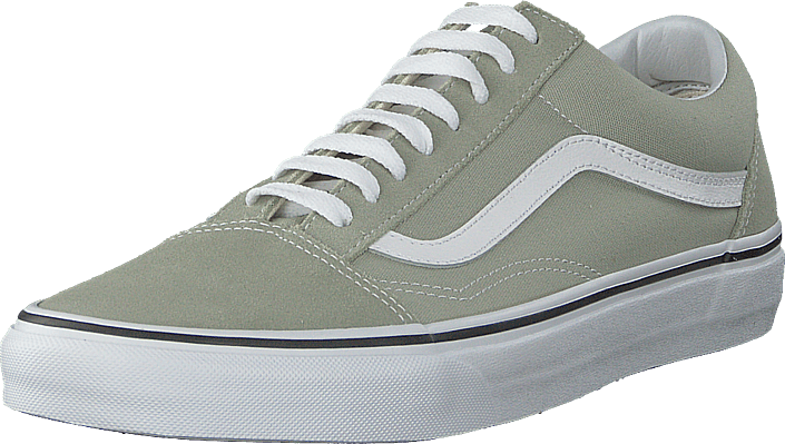 Vans - Ua Old Skool Desert Sage/true White