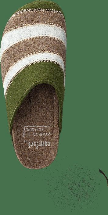 Mohedatoffeln - Virgo Green