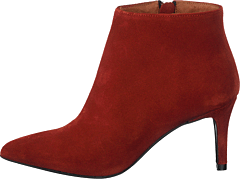 Lyon Boots Rusty Red