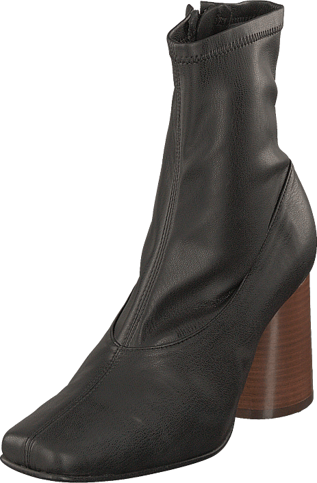 Twist & Tango - New York Boots Black