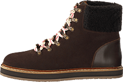 Verbier Boots Brown