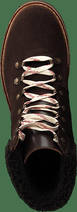 Twist & Tango - Verbier Boots Brown