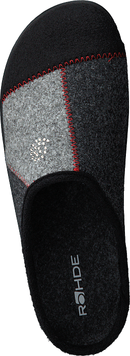 Rohde - 6552-90 Black
