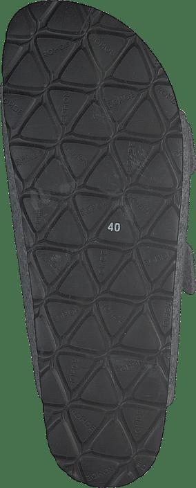 Osta Rohde 6066-80 Grey Harmaat Kengät Online  c66e7a9093