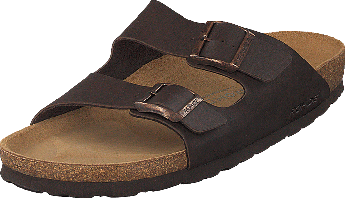 Rohde - 5920-72 Brown