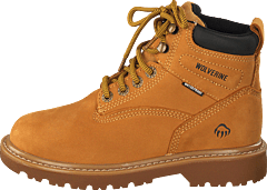 Floorhand Wheat