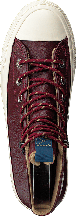 Converse - Chuck Taylor All Star Hi Burgundy