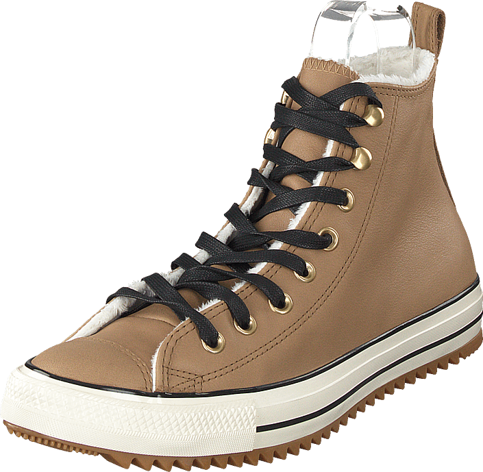 Converse - Chuck Taylor All Star Hi Hiker Teak