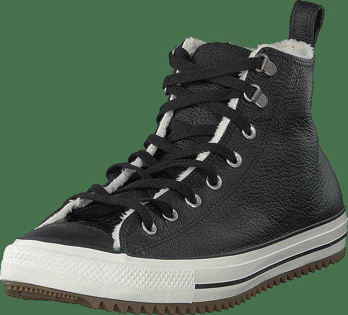 Converse CHUCK TAYLOR ALL STAR STREET HIKER HI Grau Schuhe