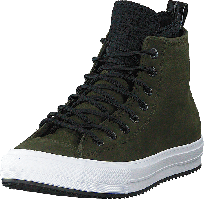 Chuck Taylor All Star Hi Wp Bo Utility Green