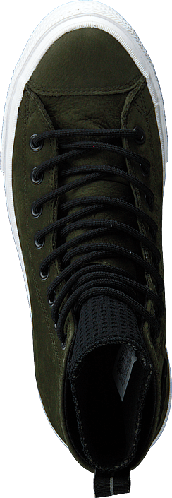 Converse - Chuck Taylor All Star Hi Wp Bo Utility Green