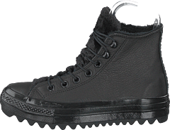Converse - Chuck Taylor All Star Ripple L Black 22b1c2dadc