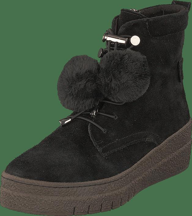 5e174309f79f Köp Tamaris 26270-001 Black svarta Skor Online | FOOTWAY.se