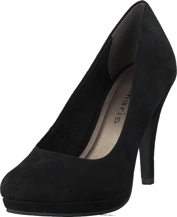 Tamaris - 22407-001 Black