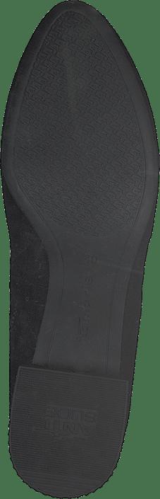 Tamaris 22300 Sorte Heels 001 Black Kjøp Sko Online TqFB7qR