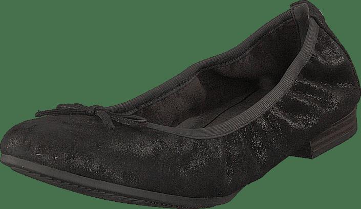 22116-006 Black Structur