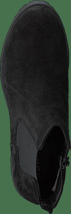 Kjøp Tamaris 25435-007 Black Sko Online