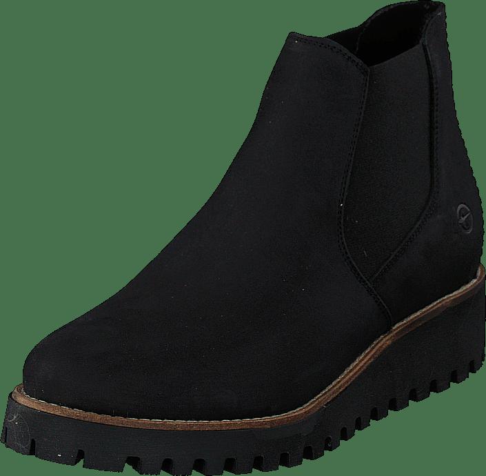 25471 Kjøp Boots Tamaris 001 Sko Online Black Sorte 7w58qwO
