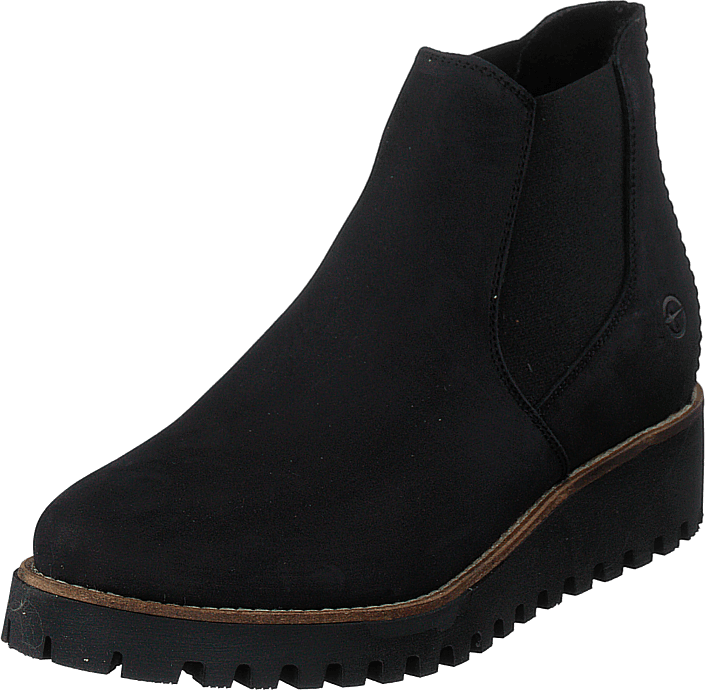Tamaris - 25471-001 Black