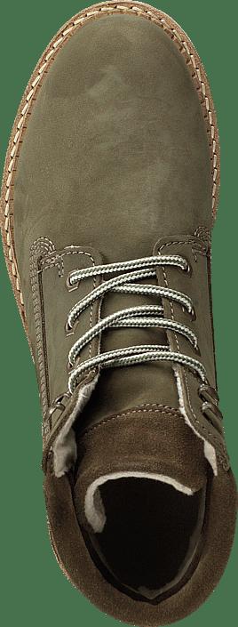 Kjøp Sko Olive 25242 722 Boots Online Tamaris Brune BqPBS