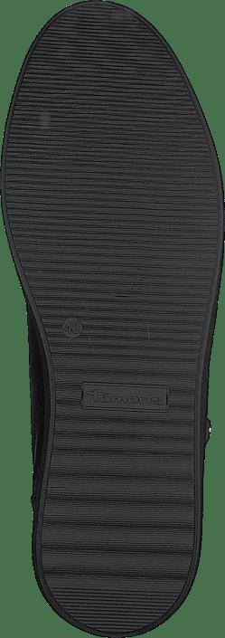 Tamaris - 25218-077 Black Comb