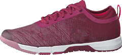 Reebok Speed Her Tr Berry/wine/lilac/wht/