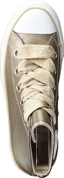 Converse - Ct All Star Big Eylets Gold