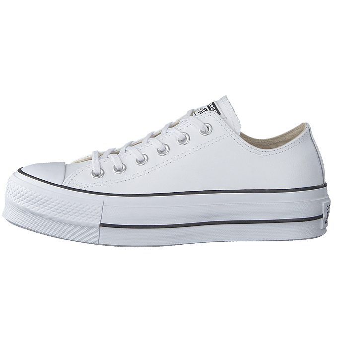 Og 04 All Online Hvide Sportsko Converse Sko Chuck 60115 Køb Lift Sneakers White Star Taylor APx6wwtcq