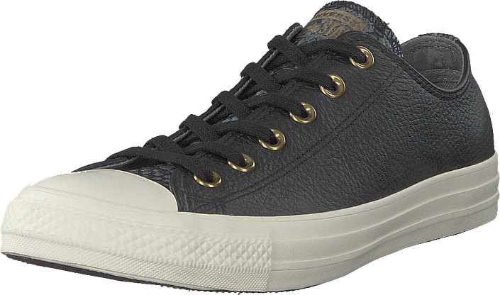 Converse - Chuck Taylor All Star - Ox Black