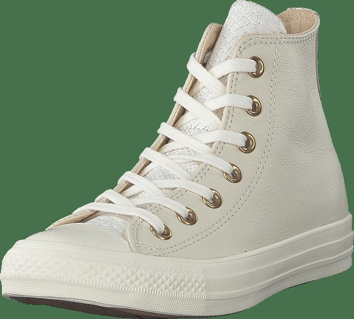 Converse - Chuck Taylor All Star - Hi White