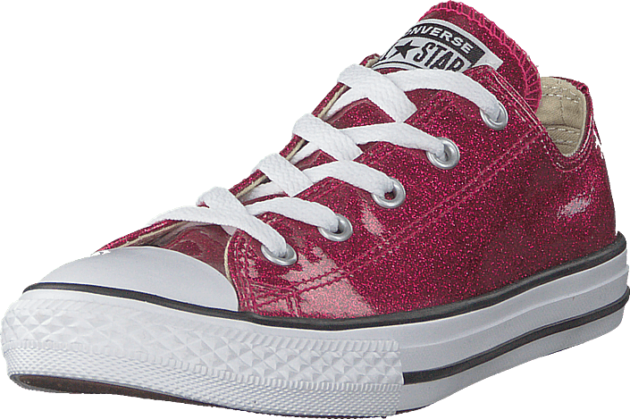 Converse - Chuck Taylor All Star - Ox Pink
