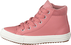 Converse - Chuck Taylor All Star Pc Boot Pink 85b7c45f54866